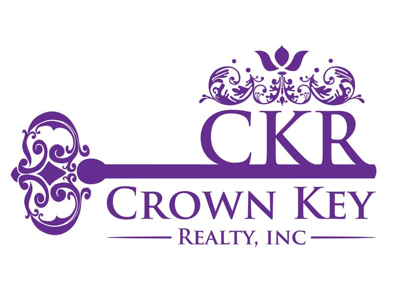 Crown Key Realty, Inc Logo
