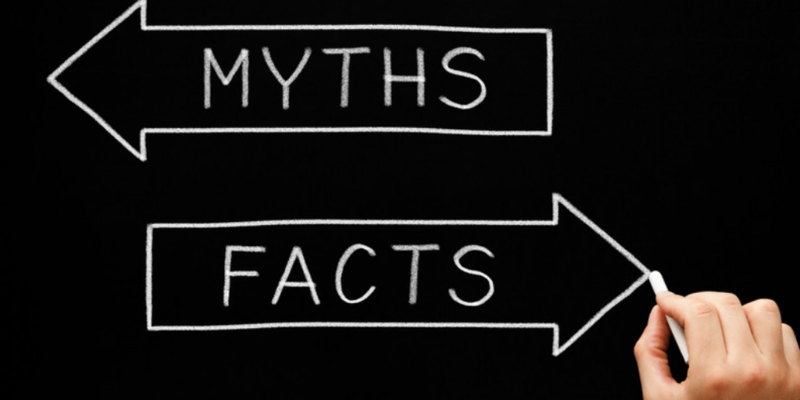 myths and facts about eviction records