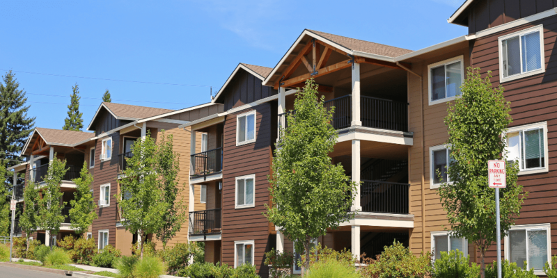 set the right price for your apartment complex