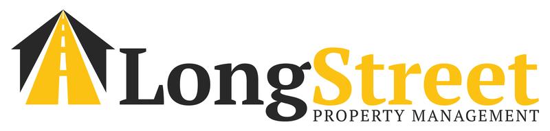 LongStreet Property Management Logo
