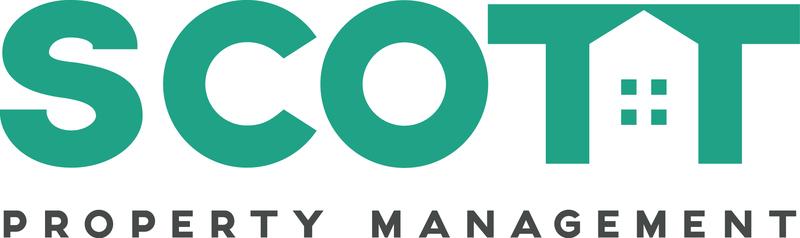 Scott Property Management Logo
