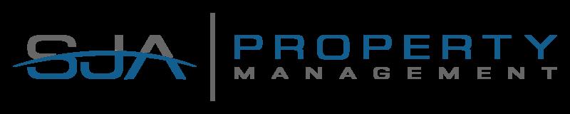 SJA Property Management Logo